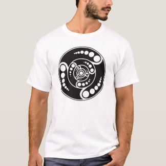 T-shirt Cercle de culture d'UFO