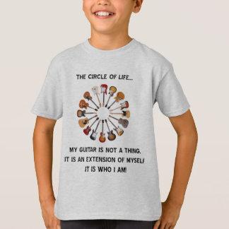 T-shirt Cercle de la vie