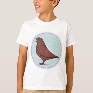 T-shirt Cercle de Mondain de Français