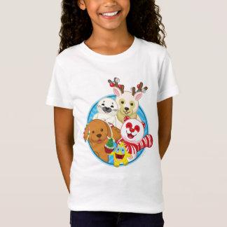 T-Shirt Cercle des amis