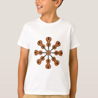 T-shirt Cercle des violons