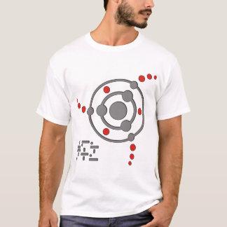 T-shirt cercle II de culture