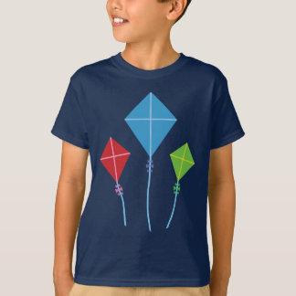 T-shirt Cerfs-volants espiègles
