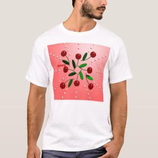 T-shirt Cerises (avant)