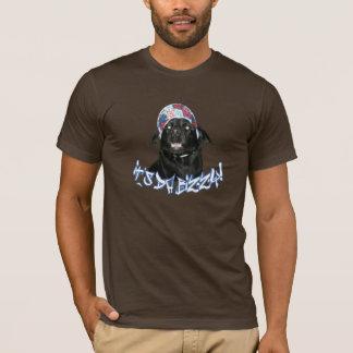 T-shirt C'est chemise du DA BIZZY