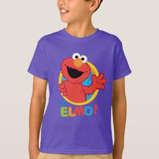 T-shirt C'est Elmo
