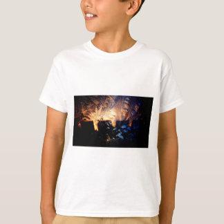 T-shirt C'est hiver
