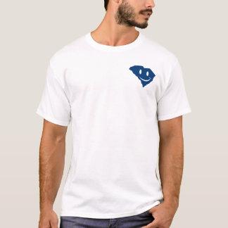 T-shirt C'est jour splendide en Caroline du Sud