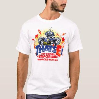 """T-shirt C'est LOGO de COULEUR """"classique"""" d'E"""