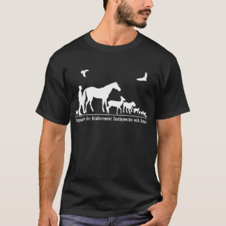 T-shirt C'est tout le comportement ! Chemise