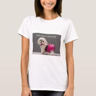T-shirt C'est un tee - shirt d'Ava ! ! !