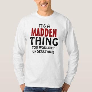 T-shirt C'est une chose d'énerver que vous ne comprendriez