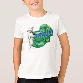T-shirt C'était génie