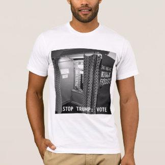 T-shirt Cette conception [de vote] 3 de pièce en t de