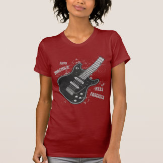 T-shirt Cette machine