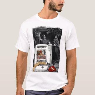 T-shirt Cette Mlle fouineuse Marple