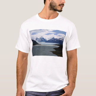 T-shirt Chaîne de montagne des Andes