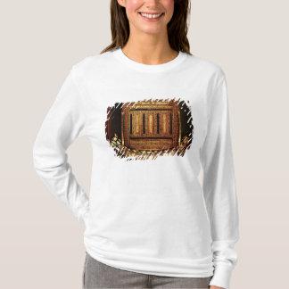 T-shirt Chaise cérémonieuse de Tutankhamun