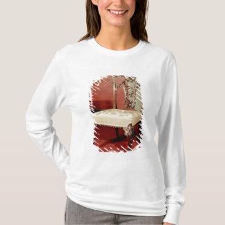 """T-shirt Chaise, conception de """"directeur"""" de Chippendale,"""