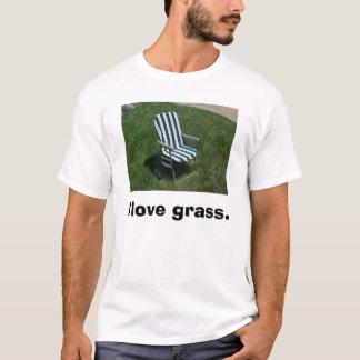 T-shirt Chaise de jardin