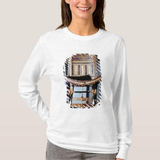 T-shirt Chaise ecclésiastique, de la tombe de