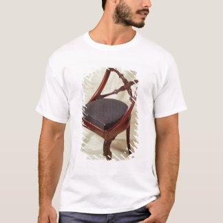 T-shirt Chaise, période de Louis-Philippe
