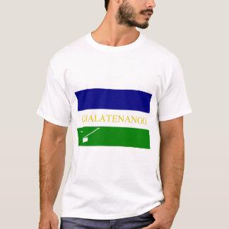 T-shirt Chalatenango, Salvador