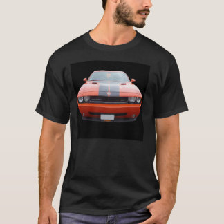T-shirt Challengeur SRT de Dodge