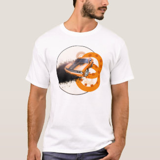 T-shirt Challengeur T de Dodge