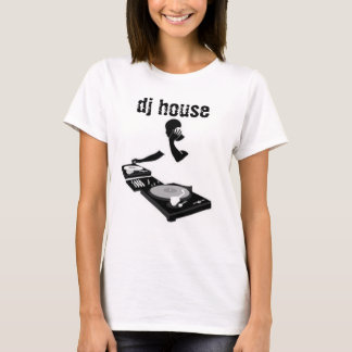 T-shirt Chambre 1 du DJ
