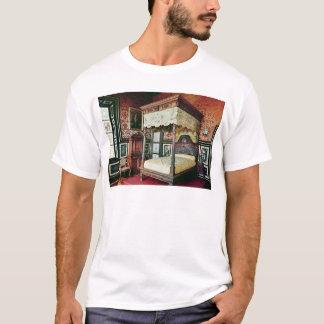 T-shirt Chambre à coucher de Henri II et Diane De Poitiers