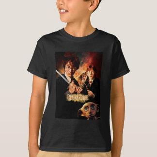 T-shirt Chambre des secrets - Français