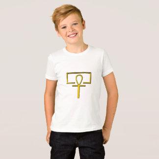 T-shirt Chambre égyptienne antique de pièce en t de la vie