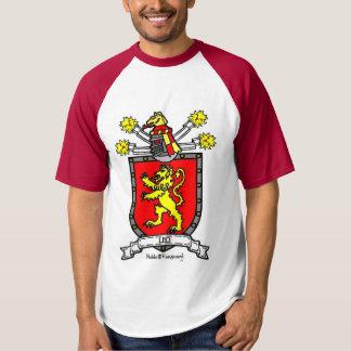 T-shirt Chambre noble d'avant-garde de chemise de Lion