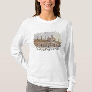 T-shirt Chambres d'aumône de collines d'émeris dans la