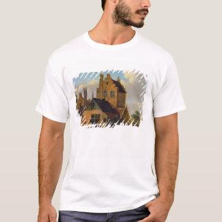 T-shirt Chambres de brique