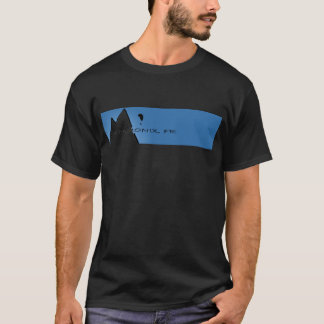 T-shirt Chamonix