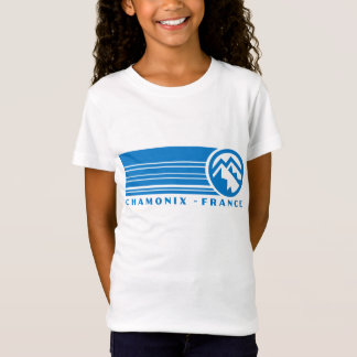 T-Shirt Chamonix France