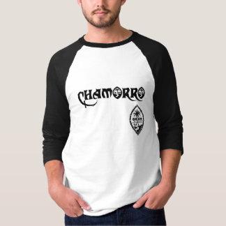 T-shirt chamorro/Guam/insulaire 1