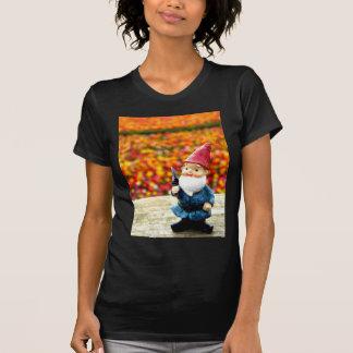 T-shirt Champ de gnome