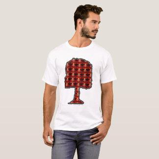 T-shirt Champignon atomique d'atout