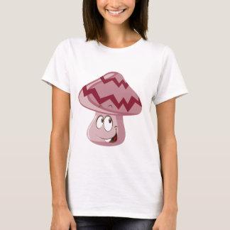 T-shirt Champignon magique Emoji
