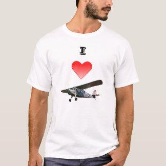 T-shirt Champion d'Aeronca 7