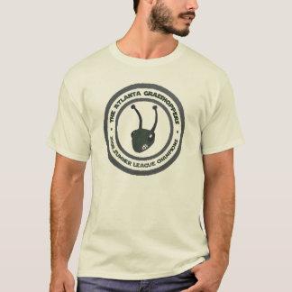 T-shirt Champions T de sauterelles d'Atlanta