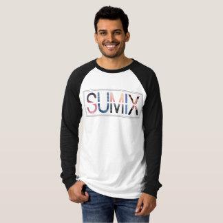 T-shirt Chandail avec le logo de Sumix