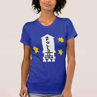 T-shirt Chandail de Danny Apollo 11