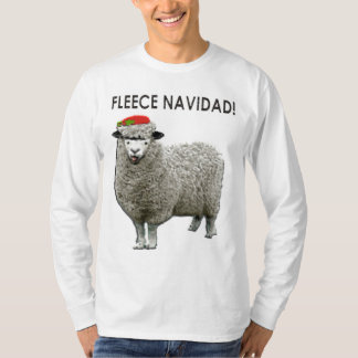 T-shirt Chandails laids de Noël