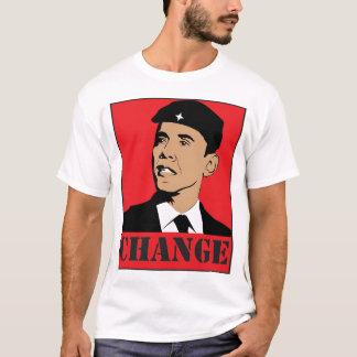 T-shirt Changement de Barack
