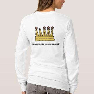T-shirt - changez le monde