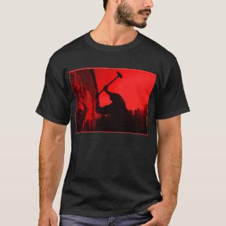 T-shirt Changez le monde